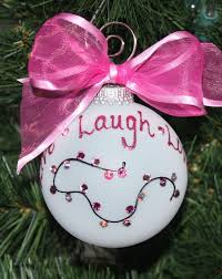 Custom Made Christmas Ball Ornaments by 24 Best Christmas Name Ornaments Images On Pinterest Christmas