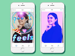 filters for android brings photo filters and stickers to its ios imessage and