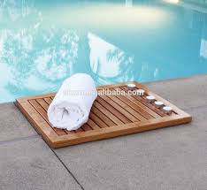 wood shower mat wood shower mat suppliers and manufacturers at