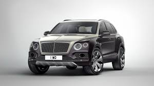 bentley gt3r 2017 bentley bentayga reviews specs u0026 prices top speed