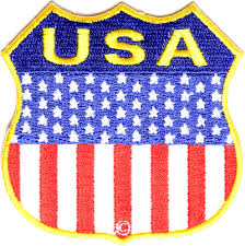 Iron On American Flag Nasa American Flag Badge Page 2 Pics About Space