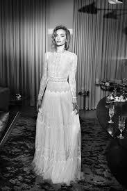 lihi hod wedding dress noir in white utterly gorgeous lihi hod wedding dress
