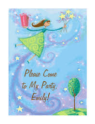 come to my party invitation happy birthday printable card