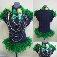 mardi gras feather boas mardi gras top mardi gras feather boa trim mini dress