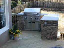kitchen outdoor ideas simple outdoor kitchen ideas 7087 baytownkitchen