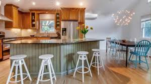 sag harbor bungalow 950 sq ft tiny house listing youtube