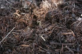 mushroom compost organic soil amendment for your garden