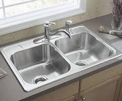 Kitchen Sinks Types by Kitchen Sinks Rosbil Residential 855 464 8769