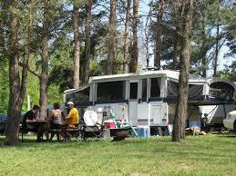 camping western pennsylvania meadville koa campground
