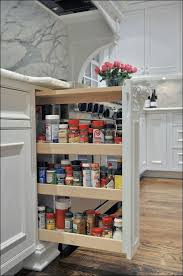 6 Inch Kitchen Cabinet Dining Room Extra Large Spice Rack Space Saving Spice Rack