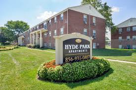 Post Hyde Park Floor Plans Morgan Properties Hyde Park Apartments 430 Browning Road Bellmawr