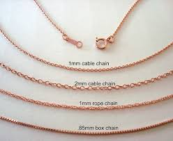 box chain gold necklace images 85mm 16 quot 14k rose gold filled delicate box chain necklace jpg