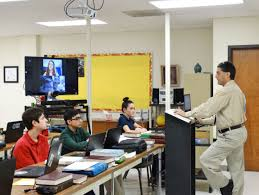 online class high school faith lutheran high school online education program spans globe