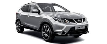 nissan suv 2016 white crossover qashqai best small suv and family car nissan