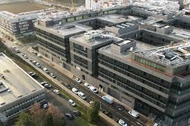 eiffage siege bureaux br siege carrefour 66 000 m axys