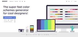 Color Scheme Picker by 12 Fresh Color Resources For Designers