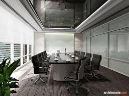 layout ruang rapat yang baik menata dan mendesain interior ruang meeting pt architectaria