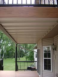 timbertech dryspace decking deck patio and backyard