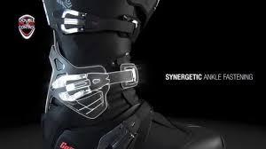 tcx motocross boots tcx mx stiefel comp evo youtube