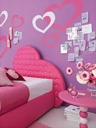 Fantastic Princess Pink Girl Bedroom Design Model Home Interior - Model bedroom design