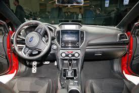 2017 subaru impreza sedan sport 2017 subaru impreza premium interior wallpaper 30549 2017 cars