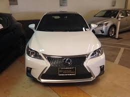 lexus ct200h vs f sport painted grill surrounds 2014 ct200h f sport clublexus lexus