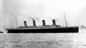 ladaire design the who survived the titanic britannic and olympic disasters