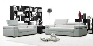 White Leather Living Room Chair Living Room Black Leather Sectional Sofa With Chaise Lounge Tv