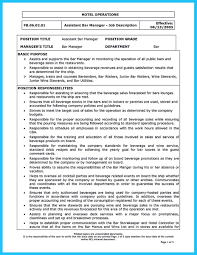 Best Janitorial Resume by Beauteous Best General Manager Resume Example Livecareer Hotel