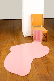 Floor Chairs Chairs And Other Sculptural Objects That Melt Into The Floor By