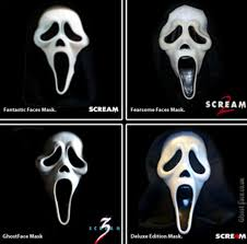 35 best ghost face images on pinterest horror movies scary