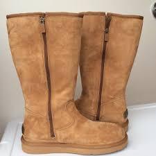 ugg shoes australia brown boots poshmark 34 ugg shoes ugg australia alber boots from out shopping s