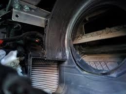 seat ibiza 6l ventilator werkt onstabiel willekeurig