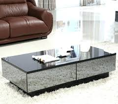 small mirrored coffee table small mirrored coffee table mirrored coffee table square mirrored