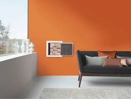 100 orange paint swatches what color to compliments cream