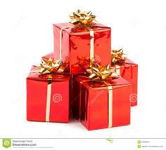 christmas gifts christmas gifts stock photography image 35889662