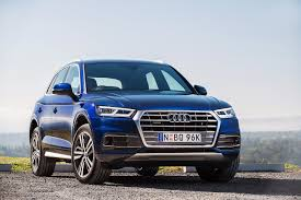 Audi Q5 8 Seater - 2017 audi q5 2 0 tdi and tfsi pricing and features