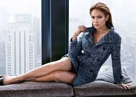 j lo here s how jennifer lopez s iconic green dress gave birth to