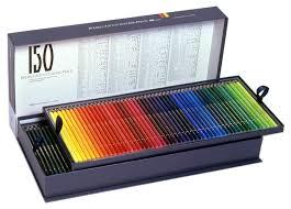 prismacolor pencils 150 holbein artist colored pencil 150 colors op945