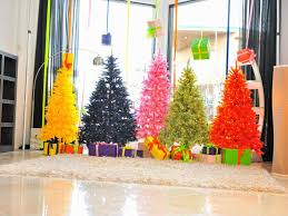 decorative christmas tree designs