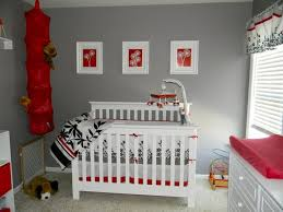 Red And Grey Bedroom by 147 Best Using Red And Grey In A Colour Scheme Images On Pinterest