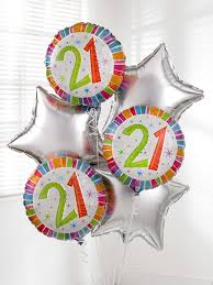 nationwide balloon bouquet delivery service birthday balloon bouquet