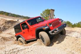 jeep wrangler 2018 jeep wrangler rubicon a superhero looking for a mission wsj