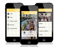 make a shopping mall mobile app adiante apps