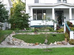 reader photos tim u0027s garden in ohio day 2 the front yard fine