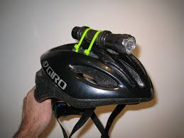 best helmet mounted light helmet mounted bicycle light on the quick and cheap