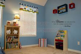 Dr Seuss Nursery Wall Decals by All Our Dreams Can Come True If We Have The Courage To Pursue Them