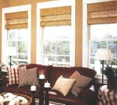 Bamboo Shades Blinds Bamboo Shades Light Filtering Grp 1
