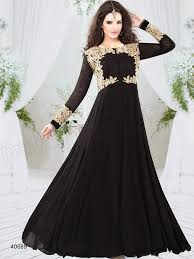 party frocks indian party wear dresses designs collection 2018 2019 trends
