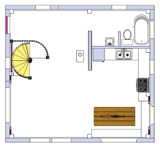 off the grid floor plans a grounded off grid cabin